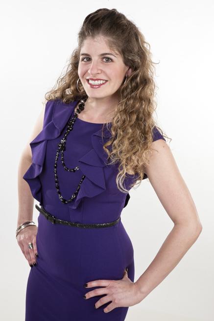Alexandra Figueredo Headshot