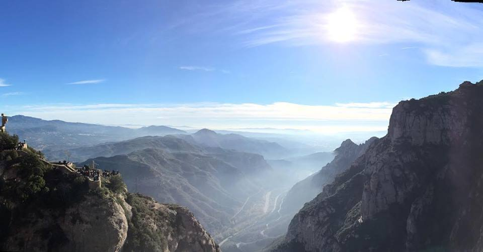 Photo Credit: Alexandra Figueredo, Montserrat, Spain
